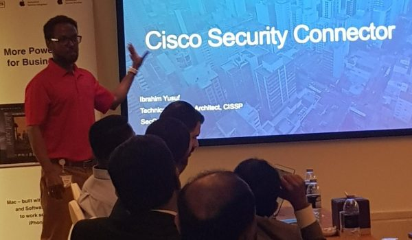 Apple-Cisco-Unified-workshop-CPT-CISCO-Security-Center